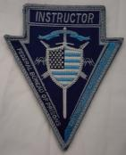 InstructorBlue