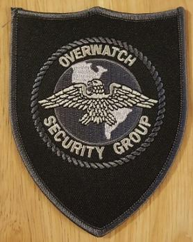 FLoverwatchSecurityGroup
