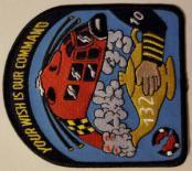 USCGwishCommand132lamp
