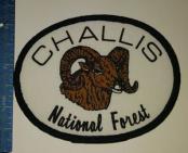 ChallisNFram